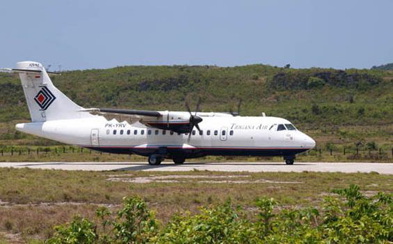 Moradores de Papua encontram destroços do Trigana Air desaparecido