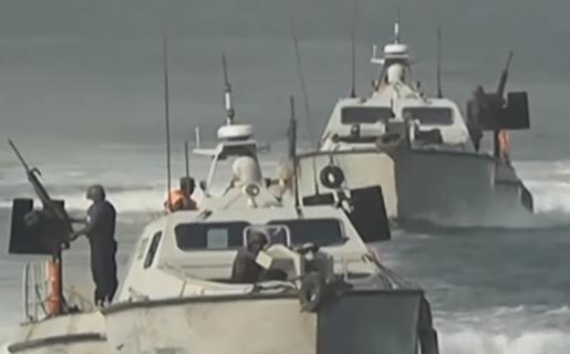 nigerian navy deploys 13 ships niger delta