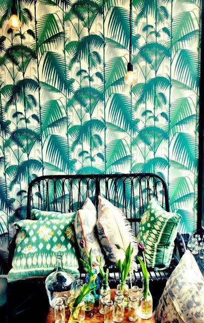 Wallpapers With Tropical Designs 5
