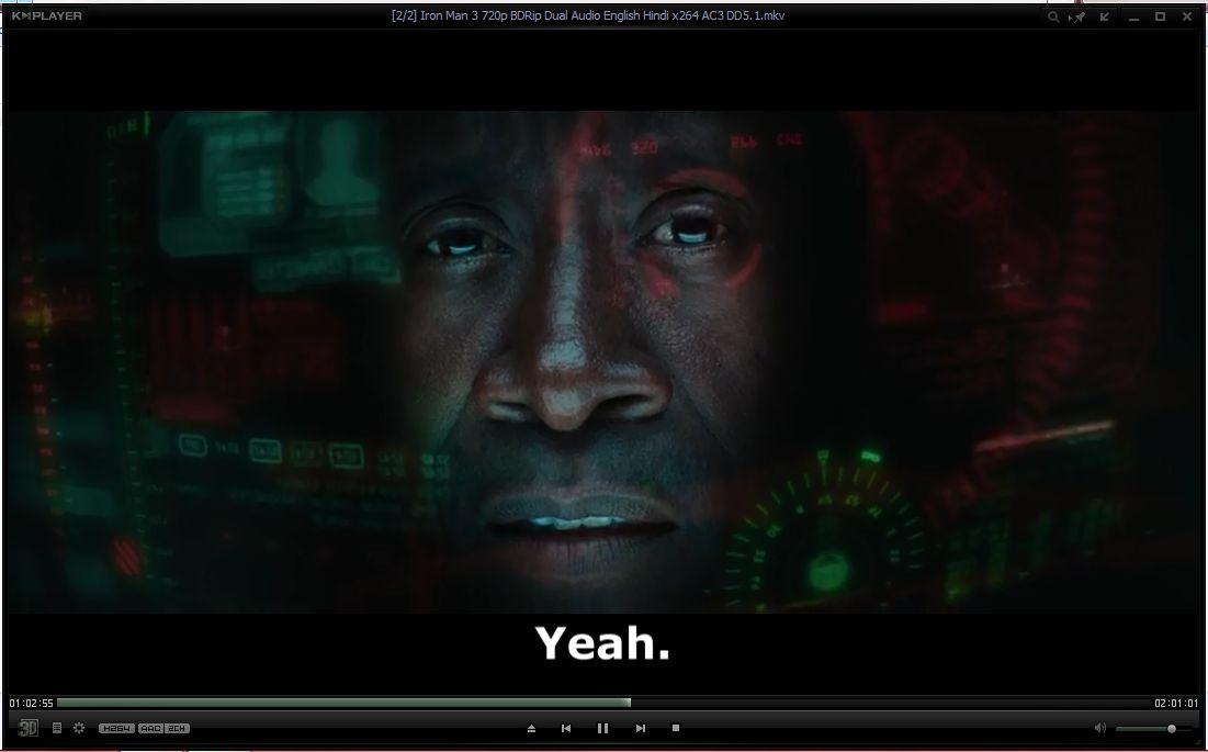 Video coding format