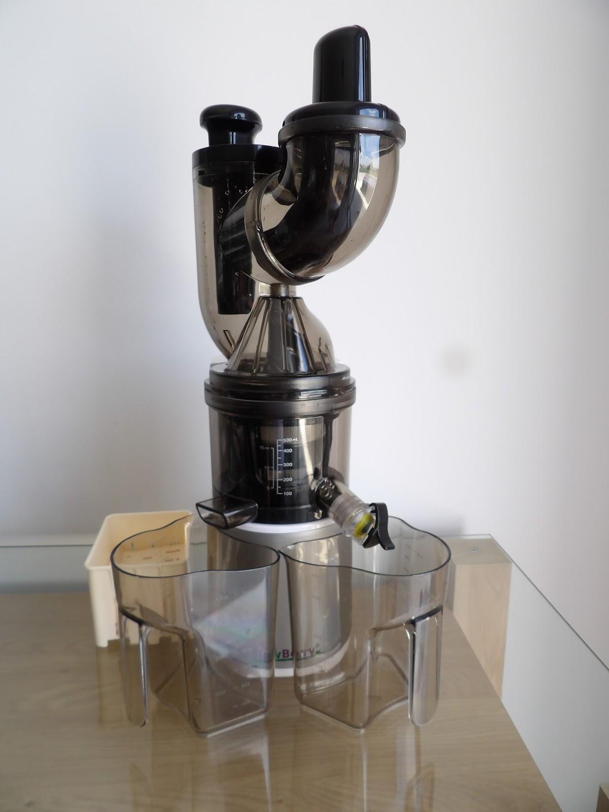 Cuisinezcommec lineetpoupette extracteur de jus fourniesto - Extracteur de jus quelle puissance ...