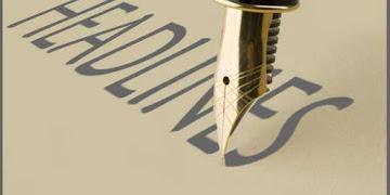 Cara Menulis Judul Headlines Lebih Catchy dan Clickable