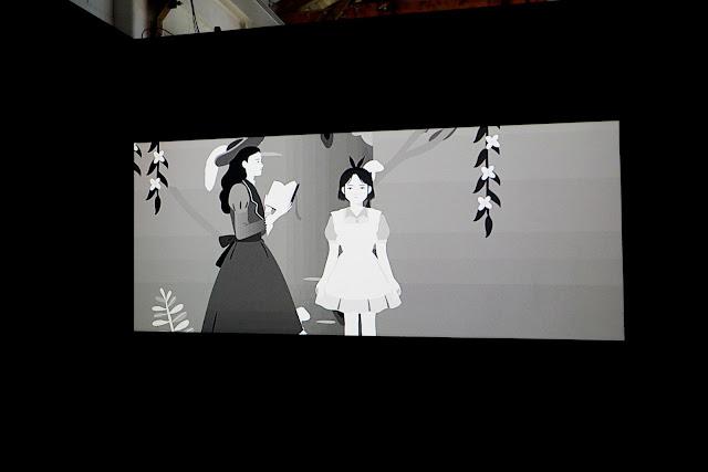 跳進兔子洞—愛麗絲夢遊奇境體驗展 ALICE – Into the Rabbit Hole