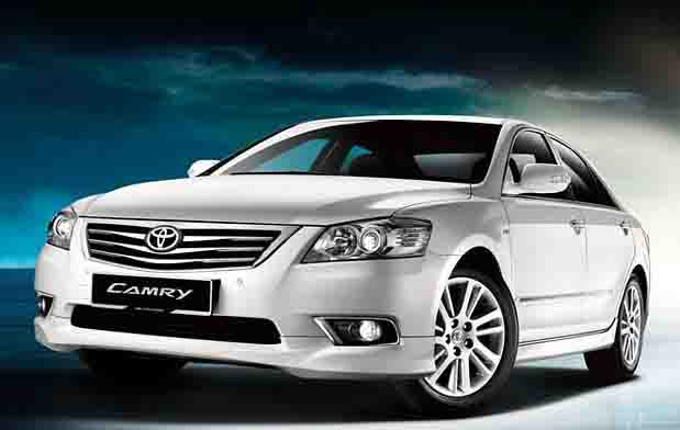 New Auto And Cars Toyota New Car 2012 In Malaysia
