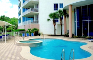 Orange Beach Condo For Sale, Bayshore Towers
