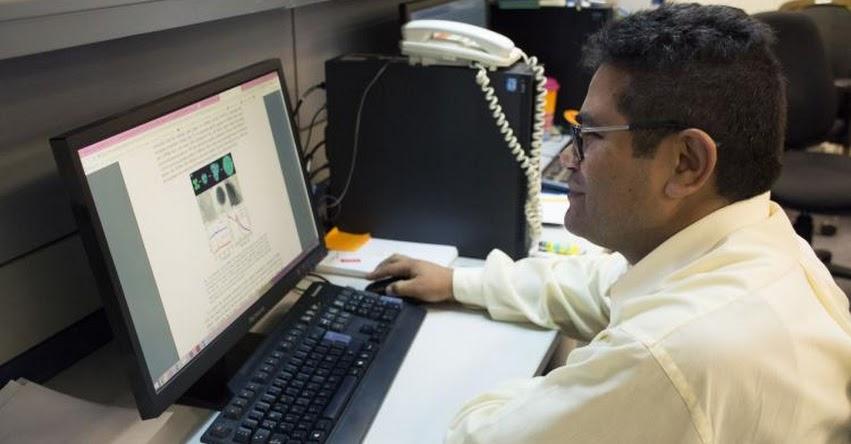 Universidades pueden acceder gratuitamente a revistas científicas que ofrece CONCYTEC - www.concytec.gob.pe