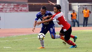 Perkiraan Susunan Pemain Madura United vs PSIS Semarang