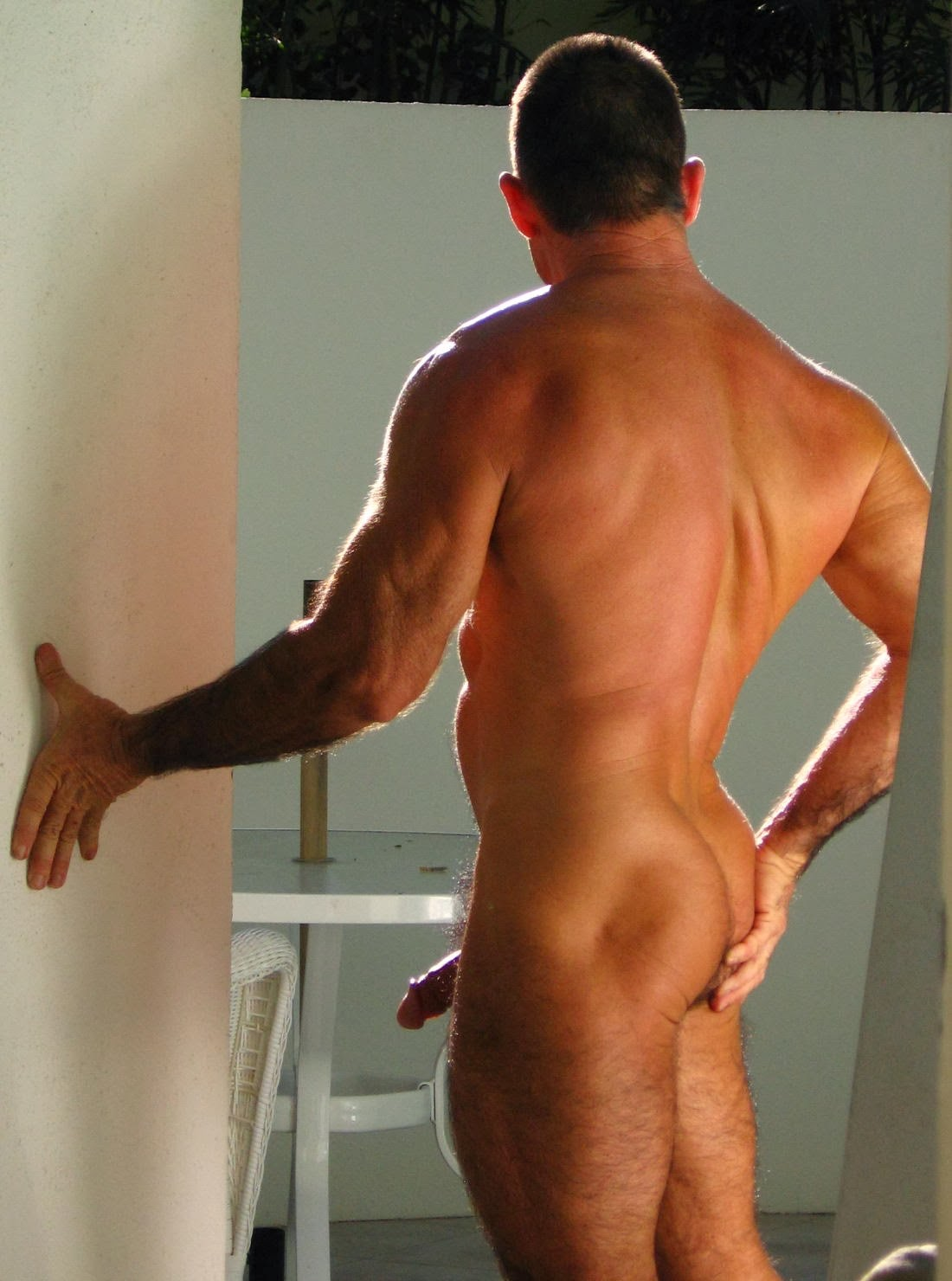 Naked Sports Men  Hot Girl Hd Wallpaper-5136