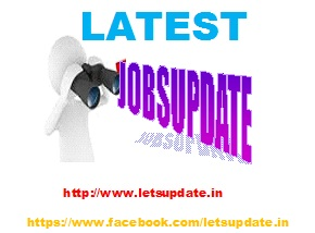 Recruitment of various posts in Broadcast Engineering Consultants India Ltd (BECIL). Apply before last date., letsupdate, job updates, jobalerts