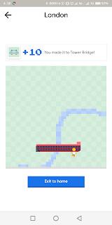 Sekarang Kamu Bisa Memainkan Game Snake di Gmaps!