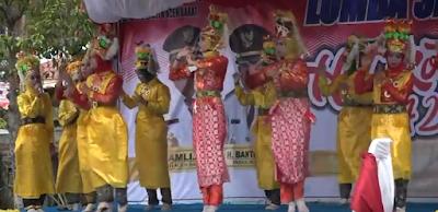 Tari Pho Aceh