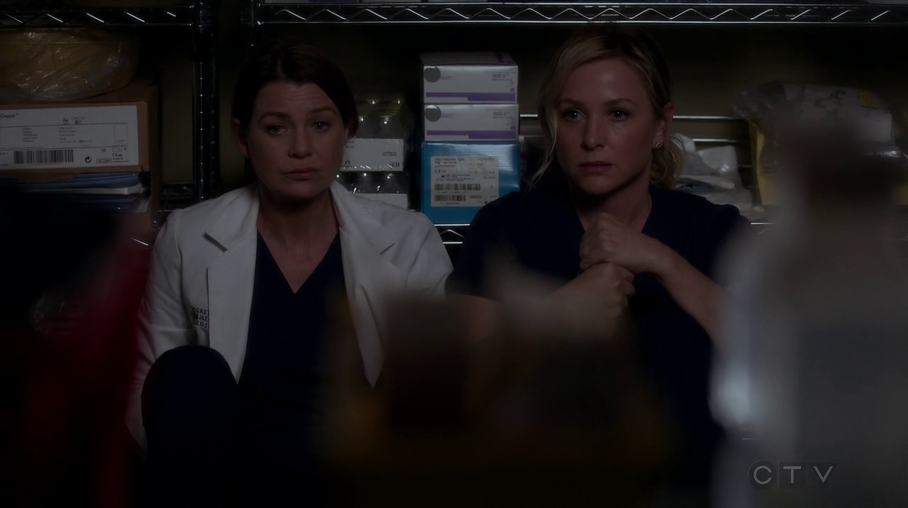 Grey's Anatomy 11x20
