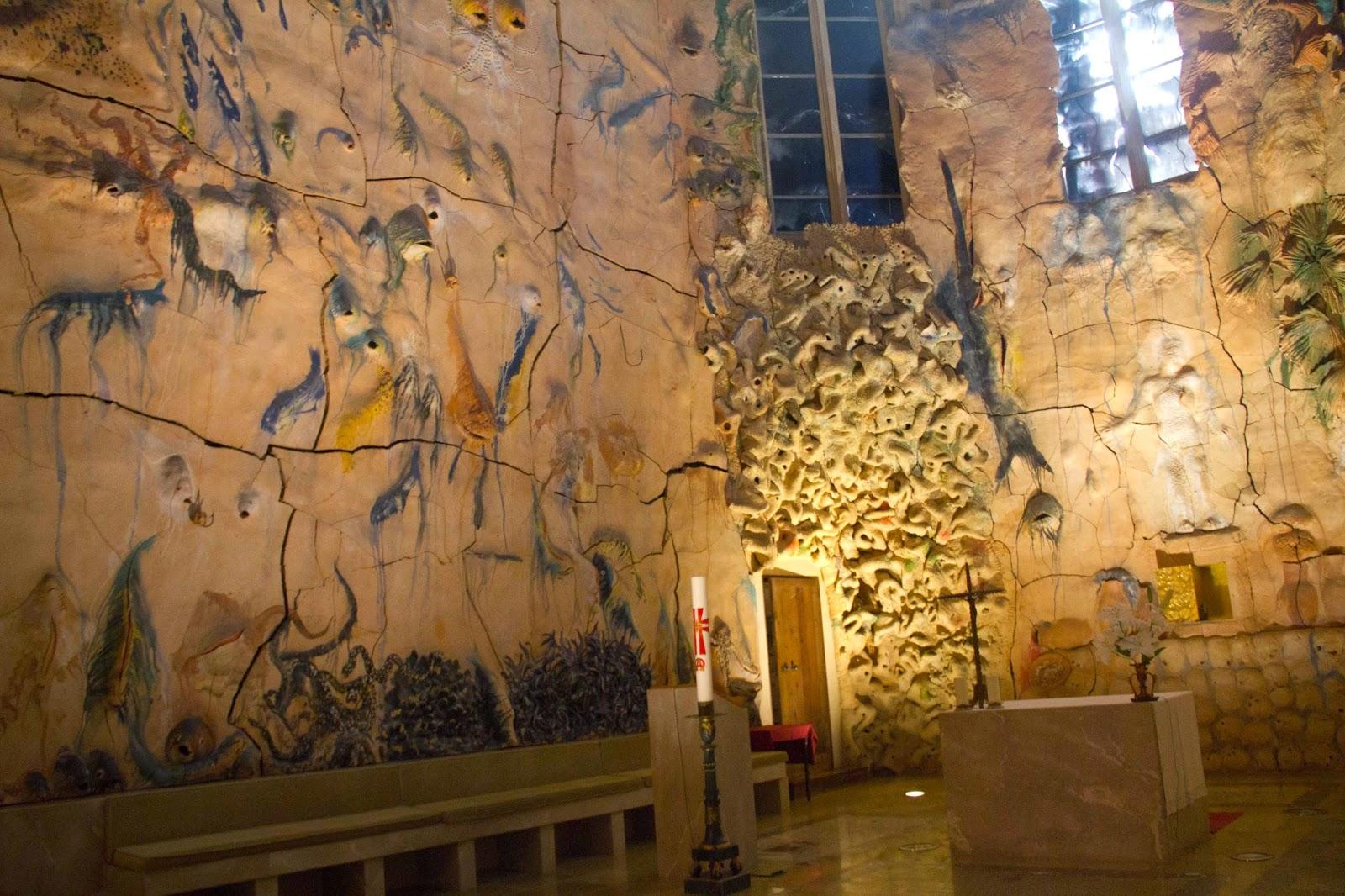 Cathédrale Santa María de Palma Les activités à Palma de Majorque