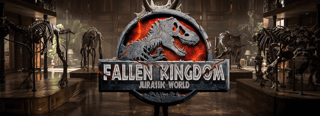 Nonton Film - Jurassic World: Fallen Kingdom (2018)