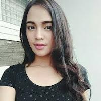 Gaby Marissa Pemeran Kirana/Siti Kirana di Sinetron Maha Cinta ANTV