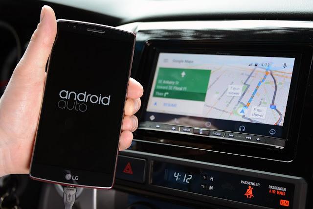 Android Auto: saiba como funciona o aplicativo