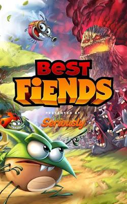 Best Fiends , Best Fiends mod , Best Fiends مهكرة , Best Fiends مهكرة اخر اصدار , لعبة Best Fiends مهكرة للاندرويد