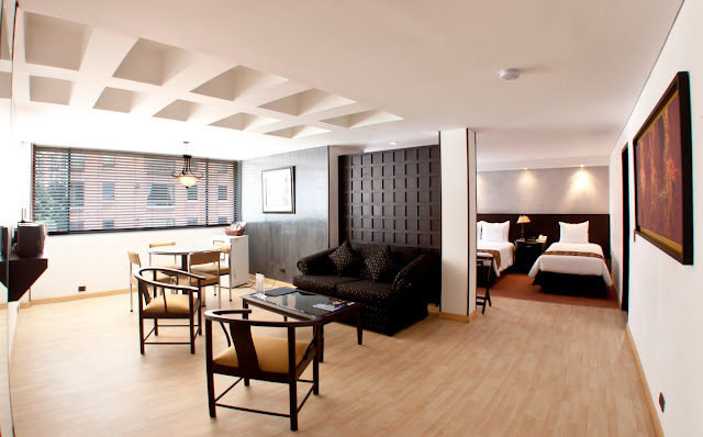 Sercotel Centro Internacional Hotel
