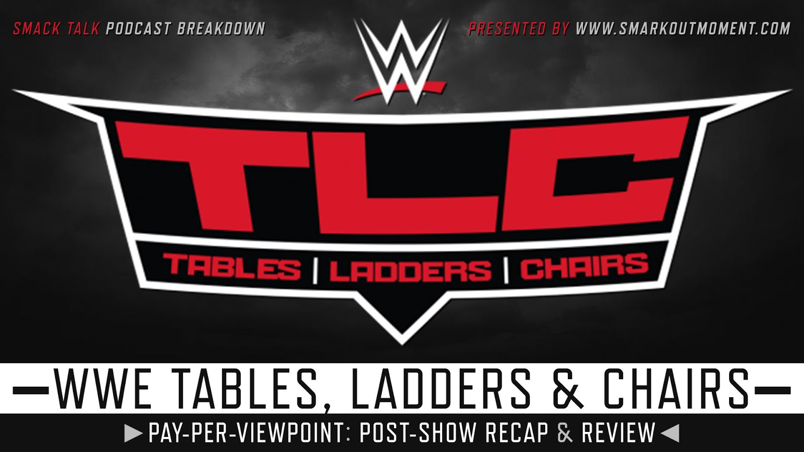 WWE TLC 2019 Recap and Review Podcast