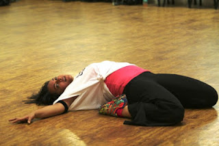 Sonakshi Sinha Spotted rehearsing for Item Number for OMG