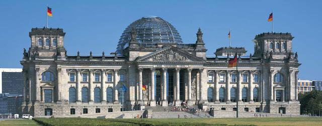 Parlamento aleman y Derecho parlamentario
