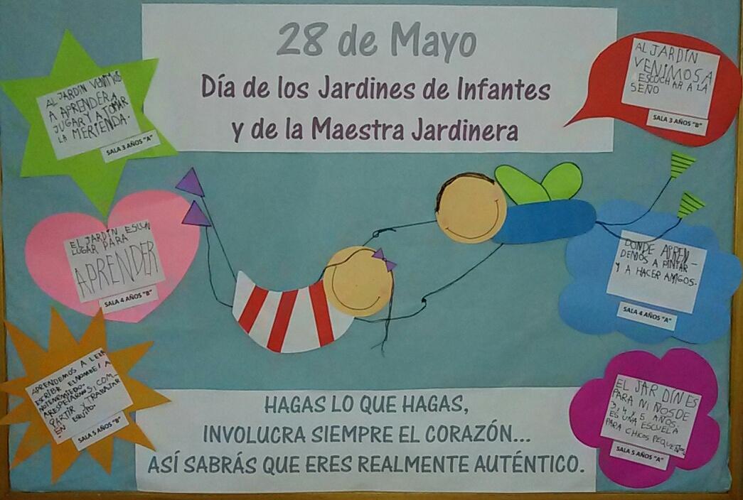 Arturina for Inscripciones 2016 jardin de infantes