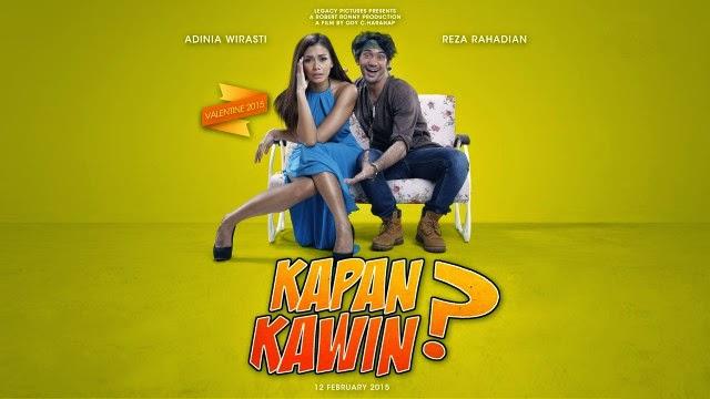 Film kapan Kawain? - FILM TERBARU