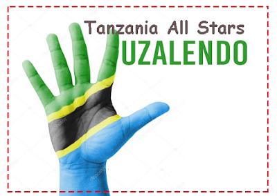 Tanzania All Stars - Uzalendo