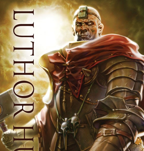 Summary Of Warriors Forest Of Secrets: Falcata Times: FANTASY REVIEW: Warhammer Fantasy: Luthor