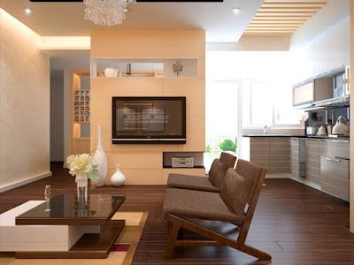 400tr có mua được chung cư tại Thanh Xuân