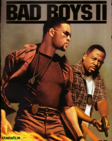 Bad Boys II (2003) Bluray Subtitle Indonesia