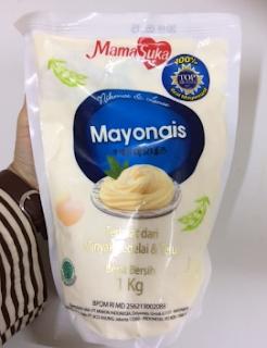 Merk Mayonaise untuk Salad Buah