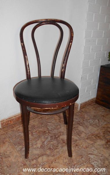 pintar móveis antigos