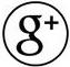 Google+ Social Media Icon