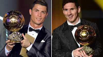 Ballon D'or award to be seprated from World Footballer of the year as FIFA ends it's partnership with France Football