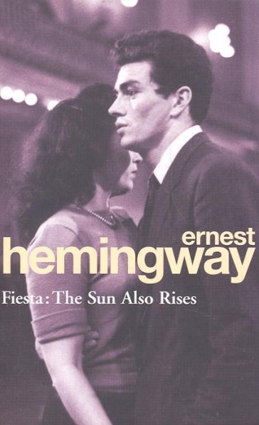 the concept of the hemingway hero exudes in the novel the sun also rises The sun also rises concept analysis margo roberge literary text: the sun also rises by ernest hemingway it is also divided into chapters book one is set in.
