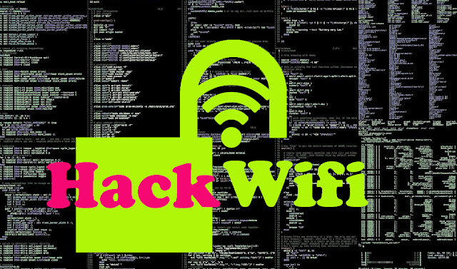 Panduan Cara Hack Password Wifi Tetangga Menggunakan Dummper Dan JumpStar di PC/Laptop