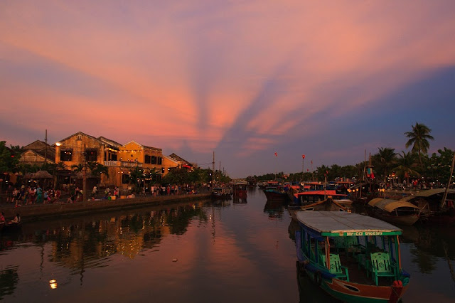 Photos that will make you want to visit Hoi An 5