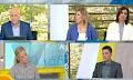 Άννα Μισέλ Ασημακοπούλου: «Ο Σουλτς... τον ήπιε τελείως» (βίντεο)