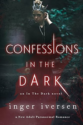 Review: Confessions in the Dark by Inger Iversen