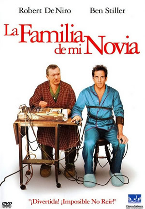 LA FAMILIA DE MI NOVIA (Meet the Parents) (2000) Ver Online - Español latino