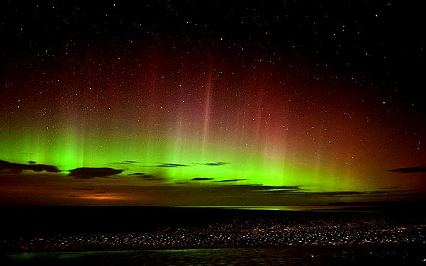 Time Best Alaska Lights Northern See Year