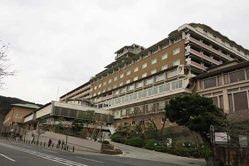 Westin Miyako Hotel Kyoto