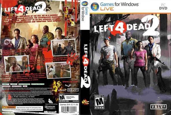 left 4 dead 2 تحميل لعبة