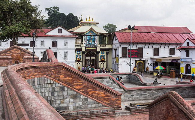 Xvlor.com Pashupatinath Temple