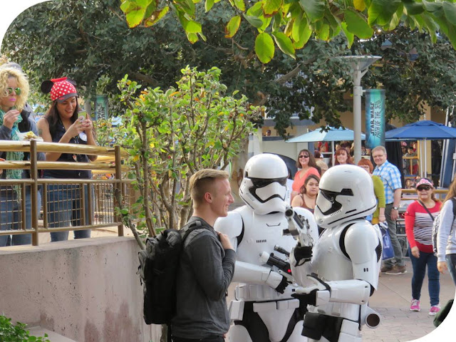 Why Disneyland is Better Now Than It Was When I Was a Kid - Star Wars