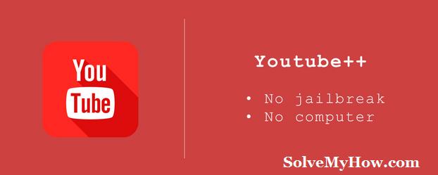 Youtube++ downlaod for iOS