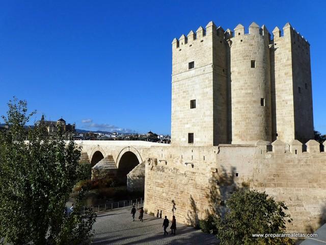 Torre de Calahorra en Córdoba