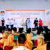"""Debat Kandidat Pilkada Subang 2018"" Mengusung Tema  'Subang Membangun' Berlangsung Tertib"