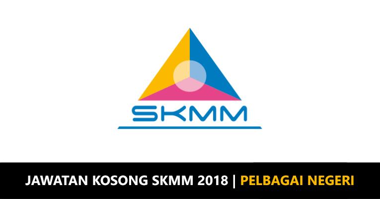 Suruhanjaya Komunikasi & Multimedia SKMM